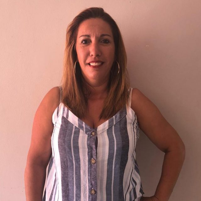 Jacinta Rodrigues